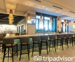 61 Primer Bar & Restaurant at the Hawks Cay Resort