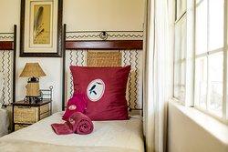 Woodlands Cottage East Bedroom