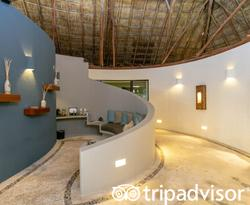 Spa at the Presidente Inter-Continental Cozumel Resort & Spa