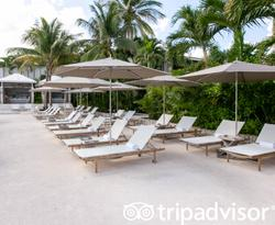The Main Pool at the Presidente Inter-Continental Cozumel Resort & Spa