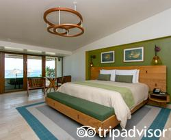 The Reef Room at the Presidente Inter-Continental Cozumel Resort & Spa