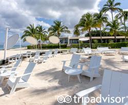 Le Cap at the Presidente Inter-Continental Cozumel Resort & Spa