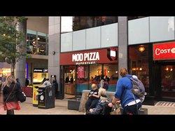 MOD Pizza front