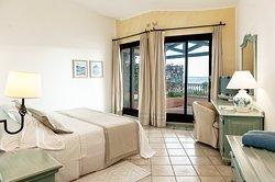 Superior Room | Sea View Bedroom