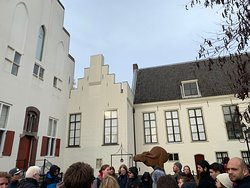 Medieval Utrecht FreeTours