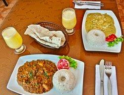 Paulino's Indian Cuisine