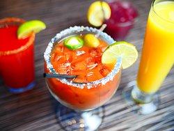 Cocktails   Brunch