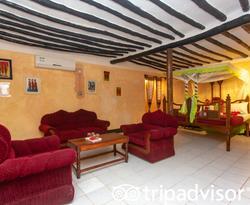 The Junior Suite at the La Madrugada Beach Resort