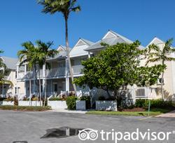Grounds at the Village at Hawks Cay Villas by Keys Caribbean