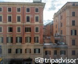 The Standard Room at the Gioberti Art Hotel