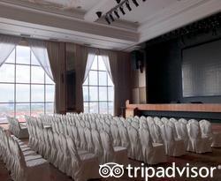 Grand Ballroom at the Holiday Villa Johor Bahru City Centre