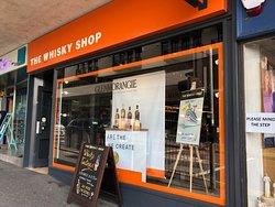 Inverness Whisky Shop