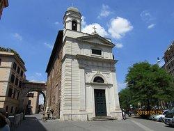 Chiesa dei Santi Vito e Modesto