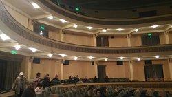 Sala Teatro Colón - Mar del Plata