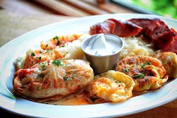 Instant Classic on our menu The Polish Platter!