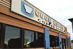 Cool Beans Coffee Shop