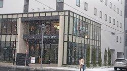 Tokyu Stay Sapporo Odori