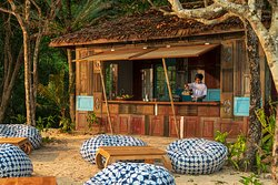 River Cafe Beach Bar
