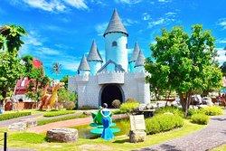 เมืองนิทาน fairy tail land