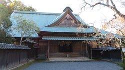 Juyobunkazai Ekawatei