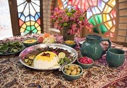 Khan Persian Restaurant