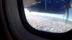 great view if i was into aircraft propeller technology