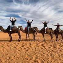 Sahara Bereber Tours