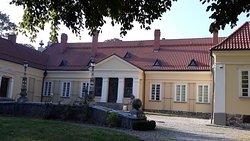 Pałac z Podjazdem.