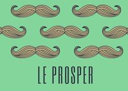 Le Prosper