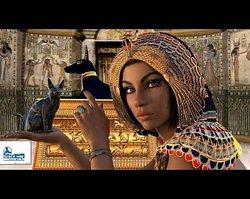 Egypt the pharonic's earth