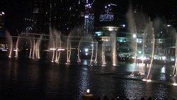 shopping fontane e divertimento