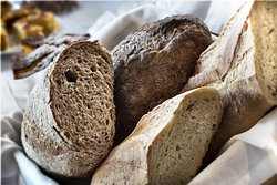 Breakfast Buffet | Homemade Bread