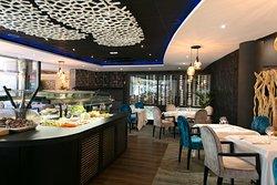Le Mercure Restaurant