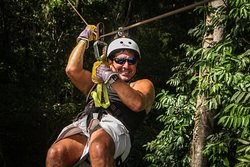 Zipline Canopy Tour  PLAYA HERMOSA Zipline in Jacó, Costa Rica, is one of the most popular zip line canopy tour here,located in Playa Hermosa, next to jaco beach and near to marriott los sueños. join us to fly in our canopy zipline tour in Jacó.