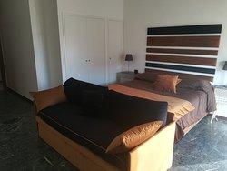 camera suite vista mare