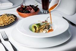 Restaurante Santo Menjurje