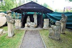 Сказки Богемского леса и Рудных гор