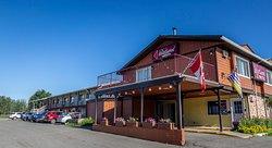 Westwood Motel 100 Mile House