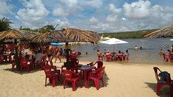 Bar da Lagoa