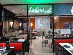 Restaurant Juventud
