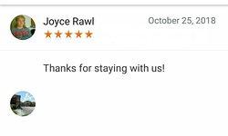 Thanks Ms. Rawls!!