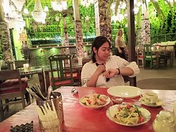 """""""Good place good taste!""""  Delicious food and makes me excited to eat it ...   Lafffyufulllll  Thanks alot mywarungpetitenget"""