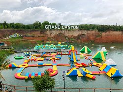 ‪Grand Canyon Water Park‬