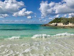 Forbes Hill Beach
