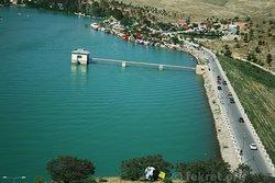 Qargha Lake