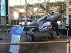 Visit the Pearl Harbor Aviation Museum.