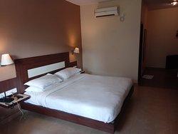 Hotel in Marchula Jim Corbett