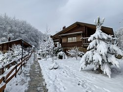 The best place for winter vacations!!