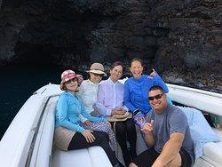 Lealaō Ocean Adventures with Captain Pononui