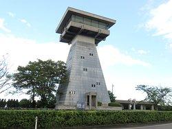 Toyama Port Observation Tower